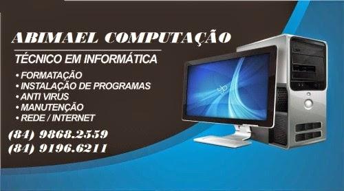 Abimael Computação