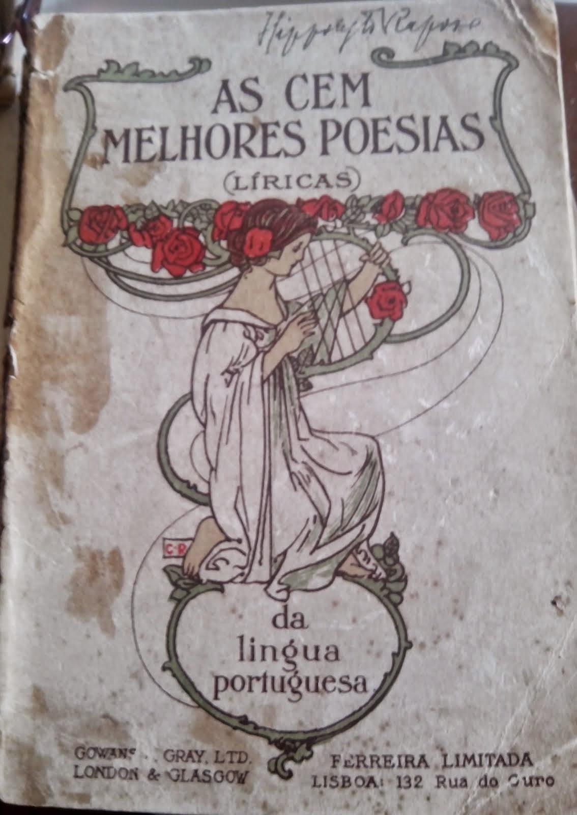 Livros de casa