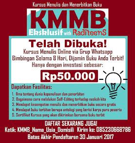 KMMB Eksklusif - Raditeens