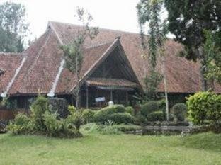 Argapuri Resort Ciwidey