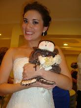 Karina - 15/04/2011 - Santos/SP