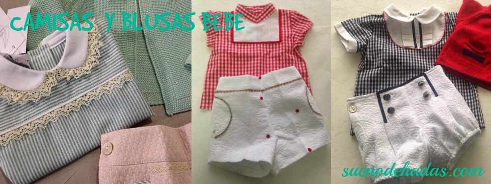 camisas niño - camisas y blusas bebé
