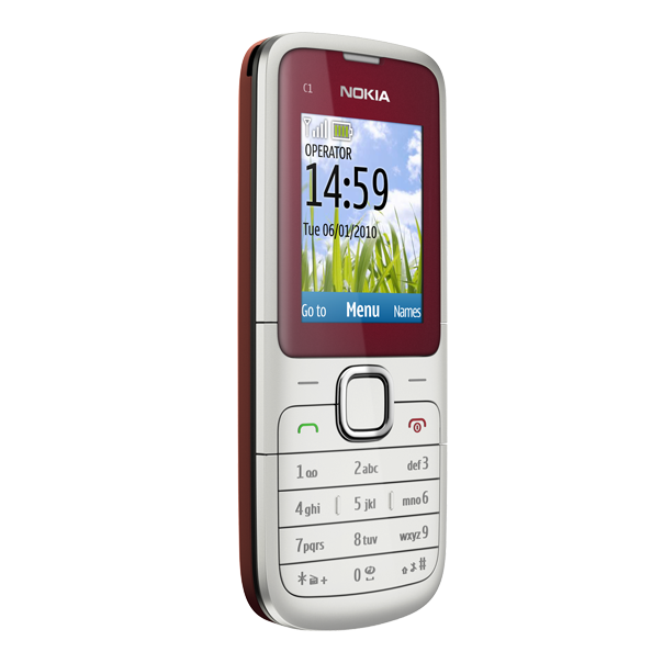 Mobile9 Nokia C1-01 Games Free Download