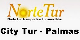 City Tour na cidade de Palmas - TO