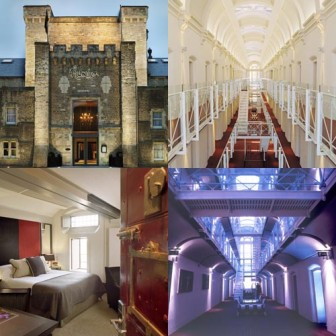 4 Hotel Mewah Yang Dulunya Penjara Mengerikan 1