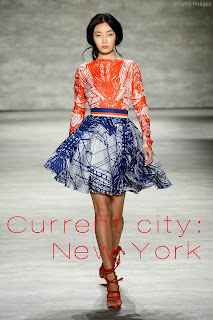 FEATURED EVENT - MBFW NEW YORK