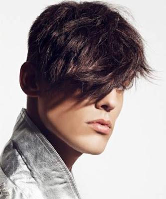 ide gaya rambut pria terbaru 2016