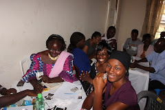 Dialogue Mapping @ Girl Child