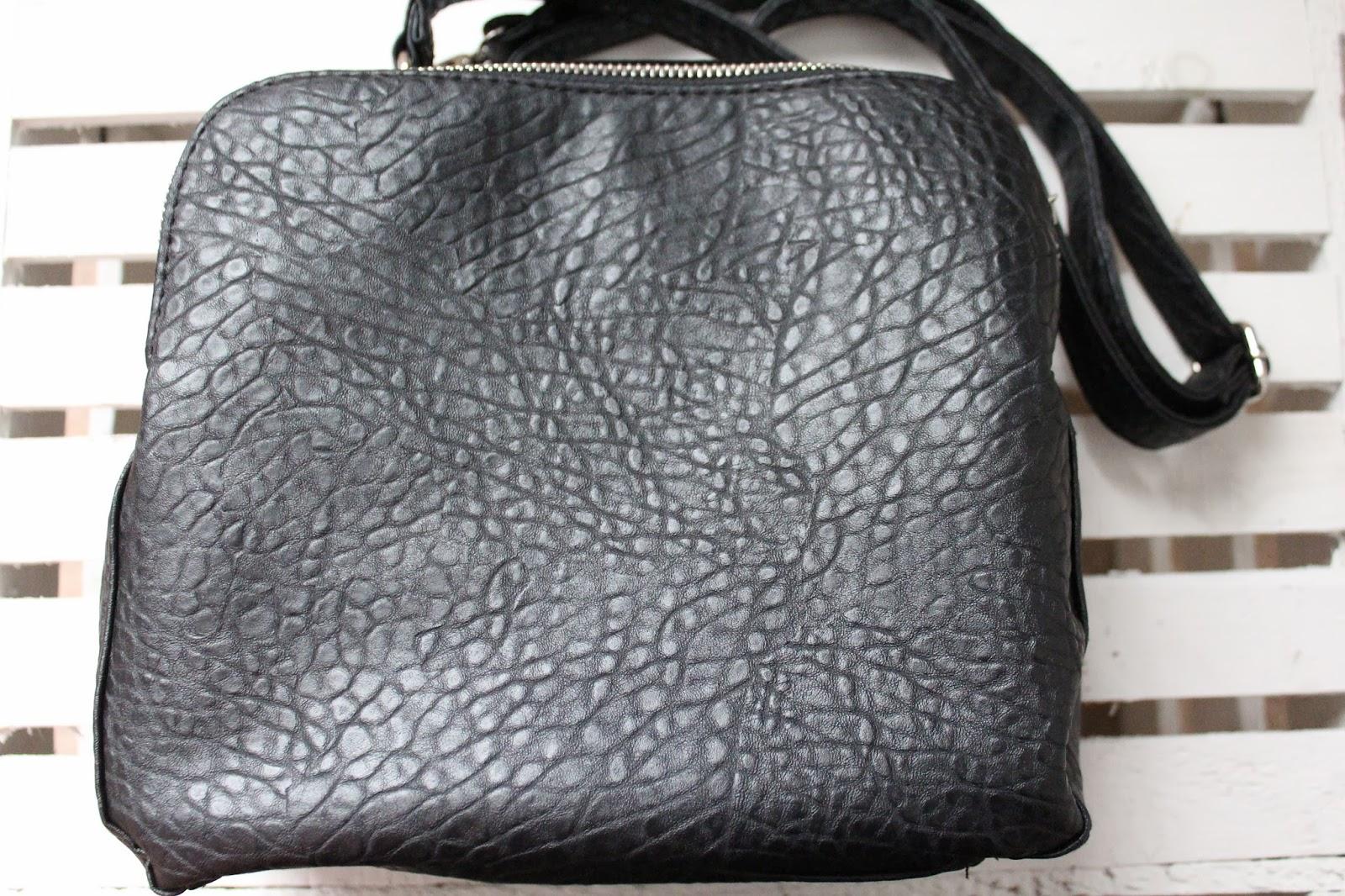Primark Black Shoulder Bag 61