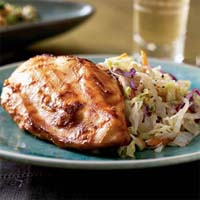 Weight Loss Recipes : Asian Chicken and Cabbage