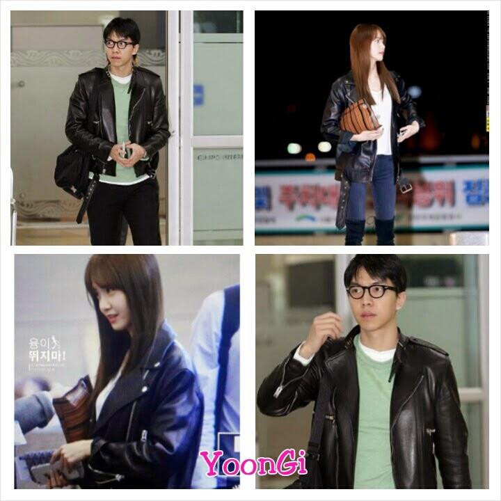 Leeteuk yoona dating seung