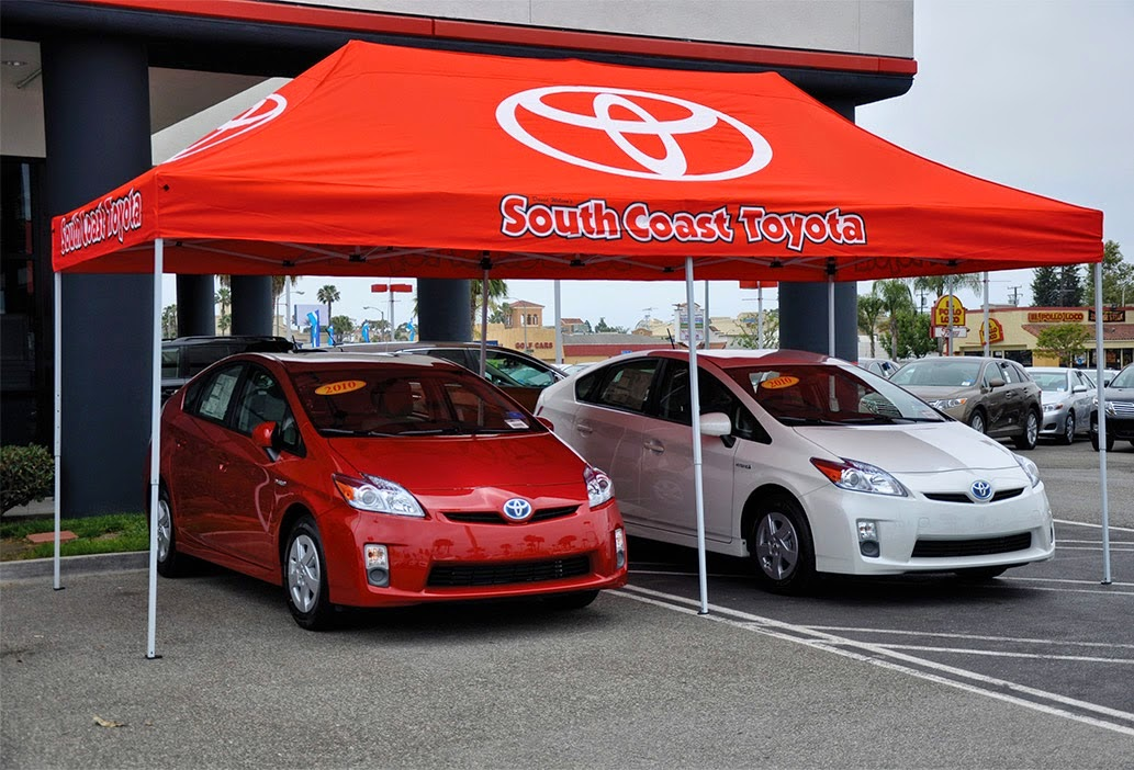 ideas for dealers advertising products new toyota best marketing