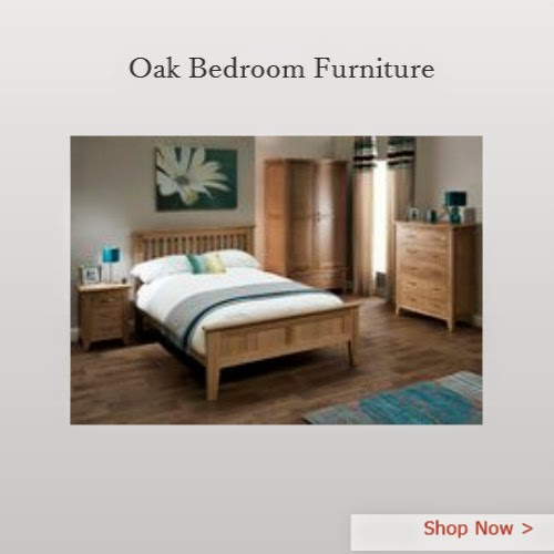 Oak Bedroom Furniture - Homegenies