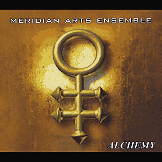 Meridian Arts Ensemble - Alchemy