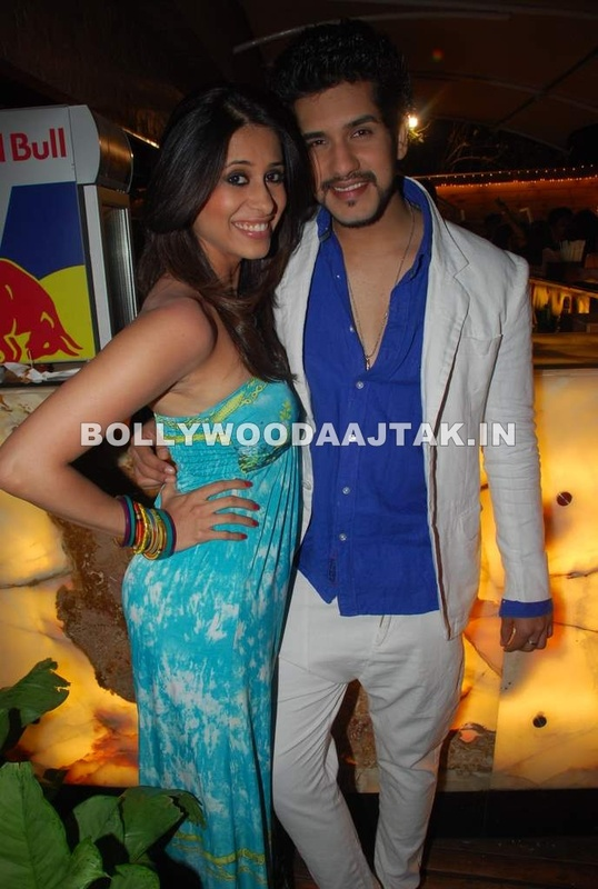 1 - Rajani Shahi's success bash for Yeh Rishta Kya Kehlata Hai