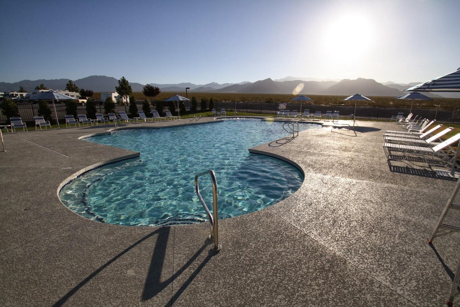 Wine Ridge RV Resort and Cottages, Pahrump, NV - Passport America  title=