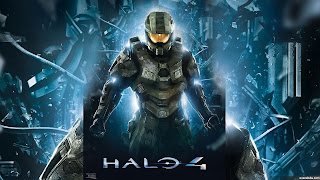 Halo 4 Wallpapers High Resolution