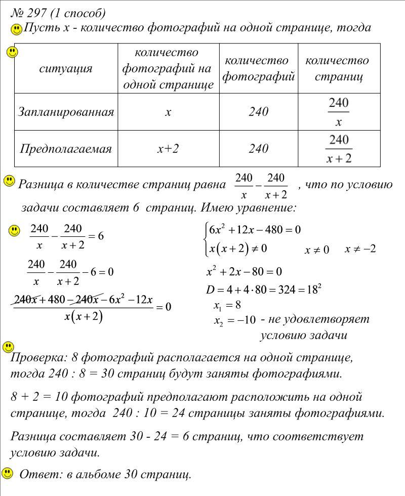 Как решать линейные уравнения с дробями