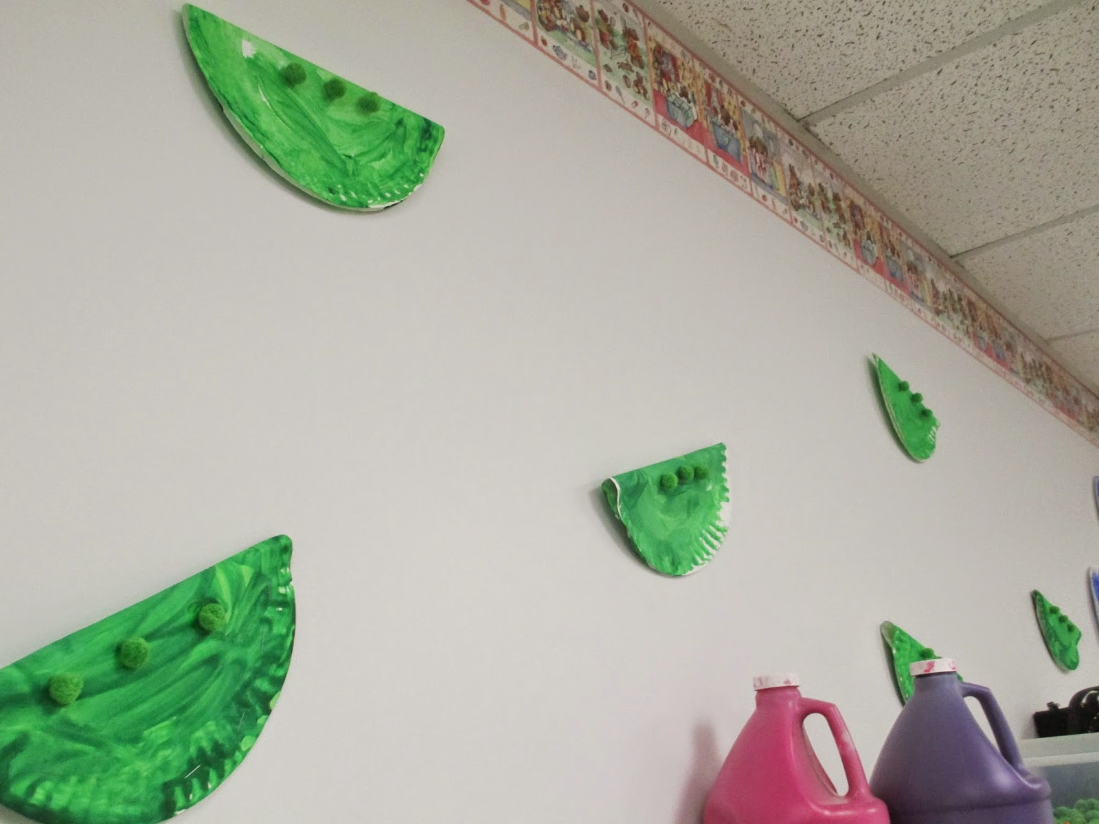 The Pa-Paw Patch, vale nc childcare