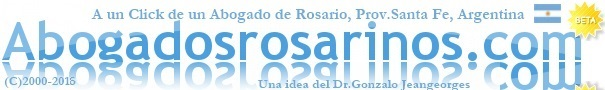 Abogados Rosarinos