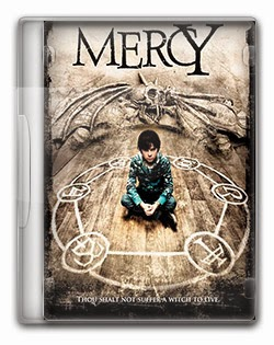 Mercy   HDRip AVI + RMVB Legendado