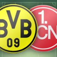 Borussia-Dortmund-Norimberga-bundesliga-stemmi
