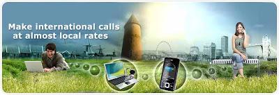 International roaming