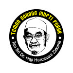 SOKONG MUFTI PERAK