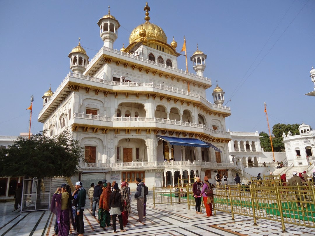 gold golden dome temple india temples the interesting in north amritsar facts about famous work