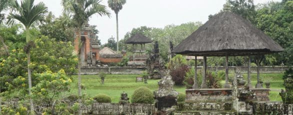 Taman Ayun Royal Temple - Bali, Holidays, Tours, Taman Ayun, Mengwi, Royal Temple, Water Garden, Denpasar, Attraction
