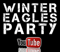 winter eagles party 2014 - clip