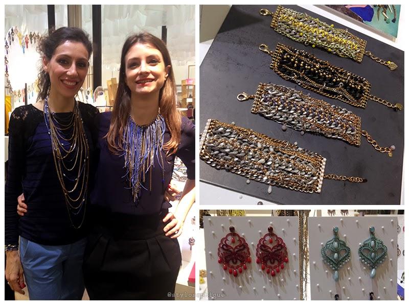 Lemucis, handmade, bijoux, Pitti, Pitti w