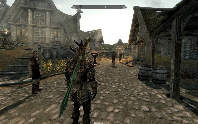 Scrolls The - Skyrim Elder Legendary V: