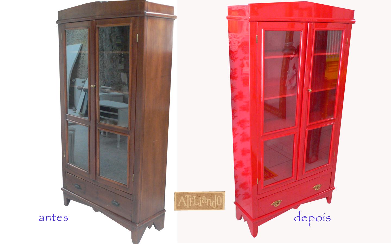 Ateliando Customização de móveis antigos: Antes & Depois #B7142A 1440x900