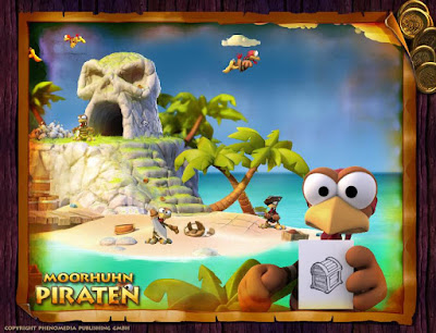 Moorhuhn Pirates Apk v.1.0.0 Full Direct Link