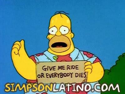 Los Simpson 7x07