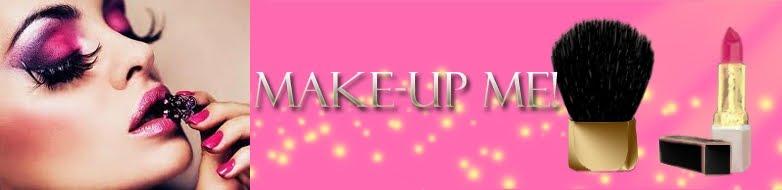 Make-up me!