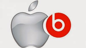 Apple Aquires Beats Audio