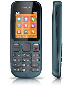 Berapa Harga HP Nokia 100 dan Spesifikasi Nokia 100