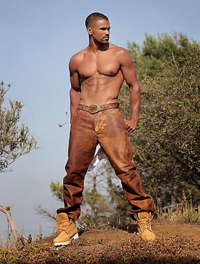 Congratulate, Shemar moore naked on beach