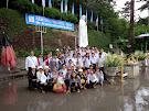 LỄ SINH &CA ĐOÀN HÀNH HƯƠNG TAPAO 29.9.2013