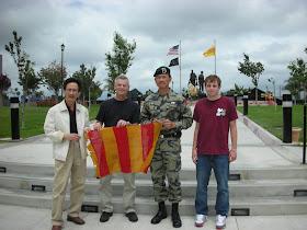 Vĩnh Hiếu Phạm Hòa và Nhóm Nghiên Cứu Lịch Sữ Chiến Tranh Việt Nam thuộc trường ĐH Philadelphia
