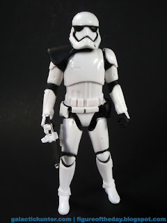 Stormtrooper Officer (The Force Awakens 2015)