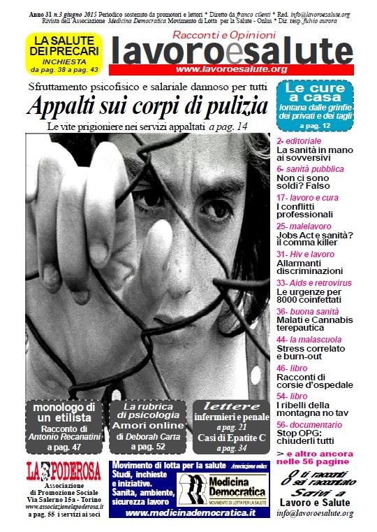 Periodico giugno 2015