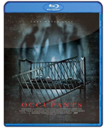The Occupants 1080p HD