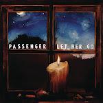 Passenger - Let Her Go - Single Cover