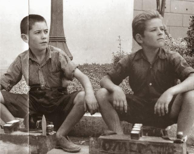 Σπάνιο φωτογραφικό υλικό: Η καθημερινότητα των ανθρώπων στην Ελλάδα το 1950-1965