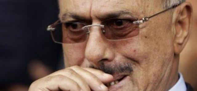 صالح يغدر بالحوثيين ويكشف عن عدد قتلى القوات التابعة له