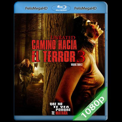 Camino Hacia el Terror 3 UNRATED (2009) 1080P HD MKV ESPAÑOL LATINO