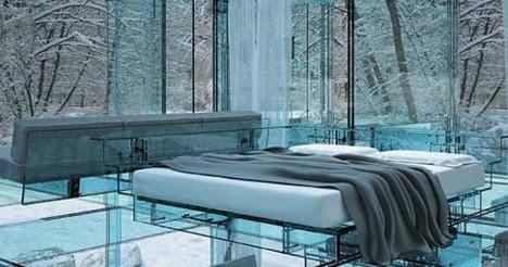 La stanza del t la casa di vetro - La casa di vetro ...